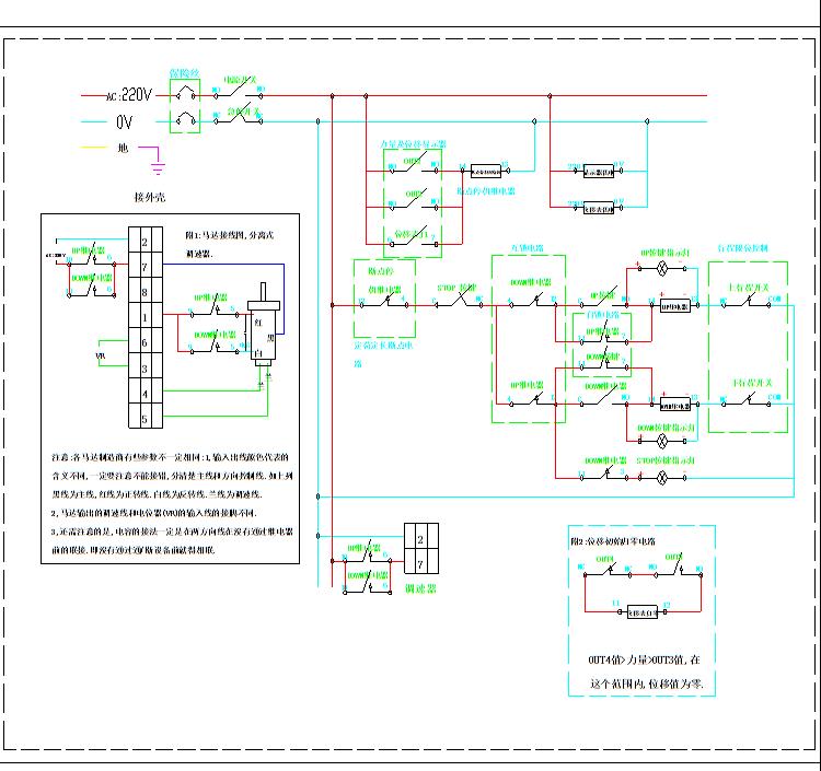 """注意:这两个力通道共用电路板上的同一个力传感器接口;   键""""9"""" :系"""