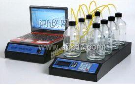 美国RSAPF-8000有氧厌氧呼吸仪