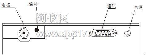 sa5501as接线图