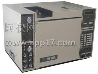气相色谱仪GC-9890