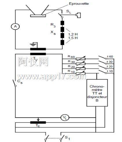首页 优质客户 电压击穿试验仪