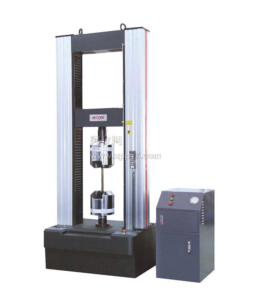 微机控制电子万能试验机utm5305x图片