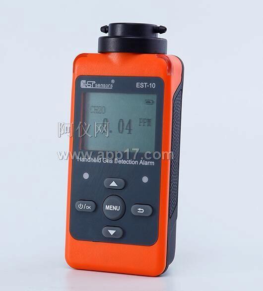 氰化氢检测仪生产厂家