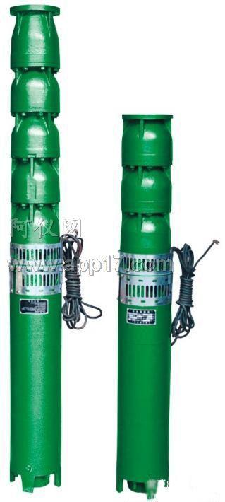 深井潜水电泵 深井多级潜水泵