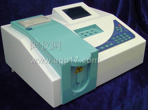 生化分析仪价格