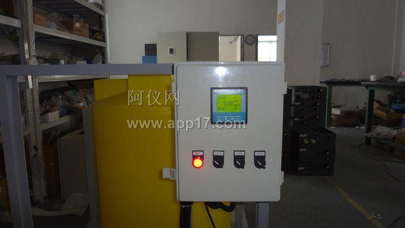 工业在线余氯分析仪供应商