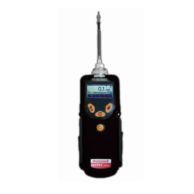 美国华瑞PGM-7340voc检测仪(ppbRAE 3000+ voc检测仪)