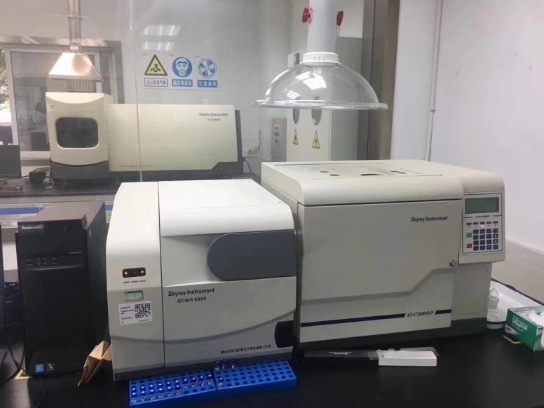 RoHS 2.0测试设备