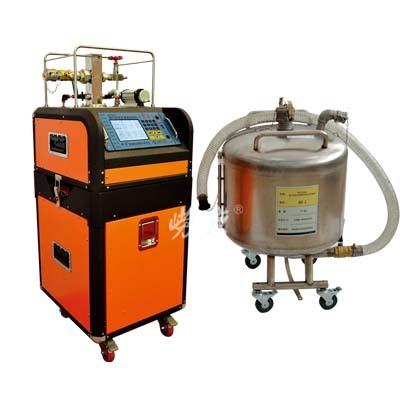 油气回收多参数检测仪