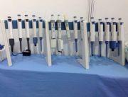 艾本德Eppendorf 单道可调量程移液器