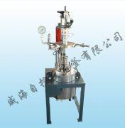 实验室磁力搅拌高压反应釜