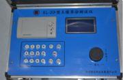 SL-2D土壤养分测试仪
