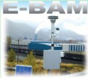 美国MetOne E-BAM便携式颗粒物监测仪价格
