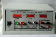 恒流恒压电压降检测仪厂家
