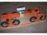 八轮路面平整度仪供应商