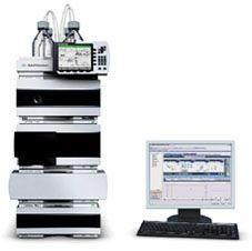 安捷伦1260高效液相色谱仪