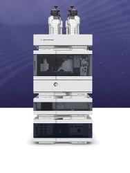 安捷伦1260II高效液相色谱仪