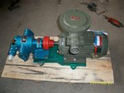 齿轮式输油泵供应商