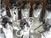 小型不锈钢潜水泵供应商