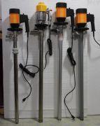 电动抽油泵供应商