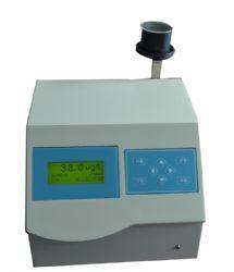 实验室中文硅酸根分析仪厂家