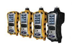 美国华瑞MultiRAE ll六合一气体检测仪