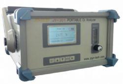 微量氧分析仪供应商