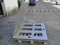 304不锈钢平台秤供应商