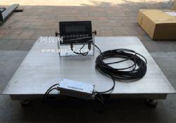 SCS-EX防爆电子平台秤