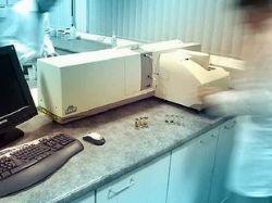 激光衍射粒度分析仪