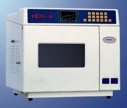 温压双控 微波消解/萃取仪